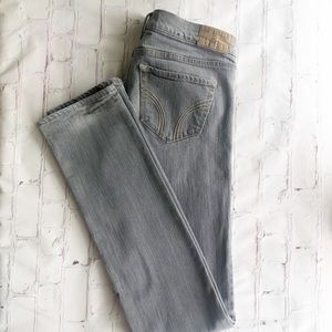 [Hollister] laguna Skinny social Stretch Jean